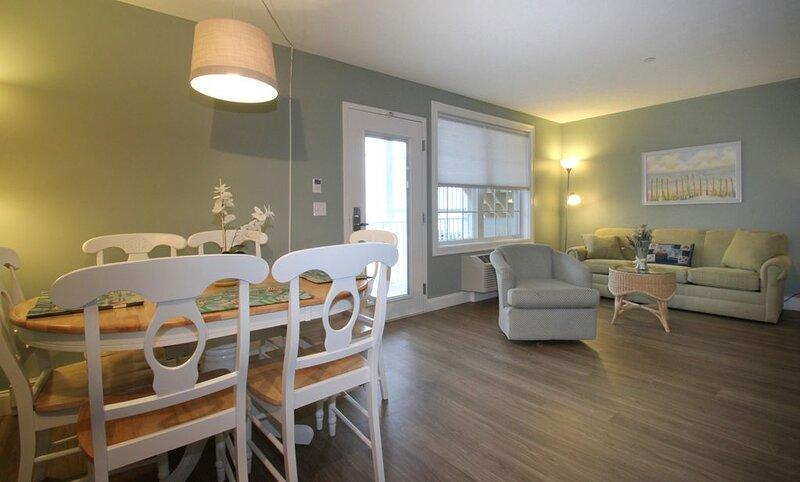 Atlantic Ocean Suites - Sand Dollar Suite 2, casa vacanza a Old Orchard Beach