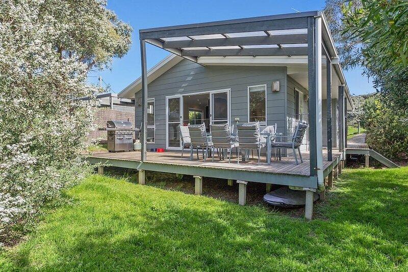 Agave Cottage Summary, location de vacances à Foster