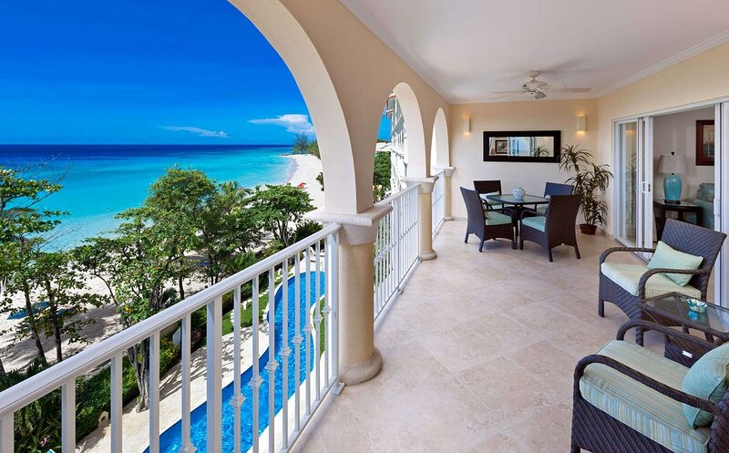 Sapphire Beach 407 Luxury condo, alquiler de vacaciones en Dover