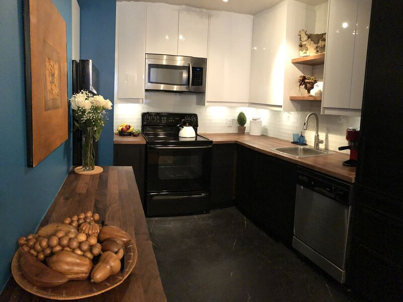Magnifique appartement - Le P'tit cousin, vacation rental in Montreal