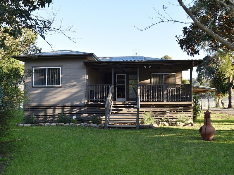 ' Amazement Farm & Fun Park' Farmstay Accomodation, holiday rental in Ourimbah