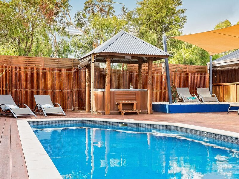 Living The Dream - Exclusive Escapes, vakantiewoning in Anniebrook