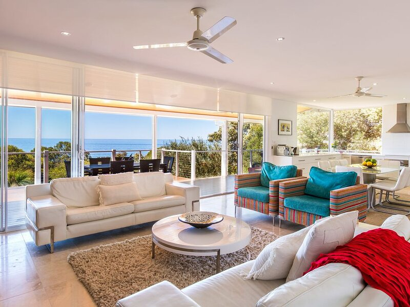 The White House - Exclusive Escapes, holiday rental in Cape Naturaliste