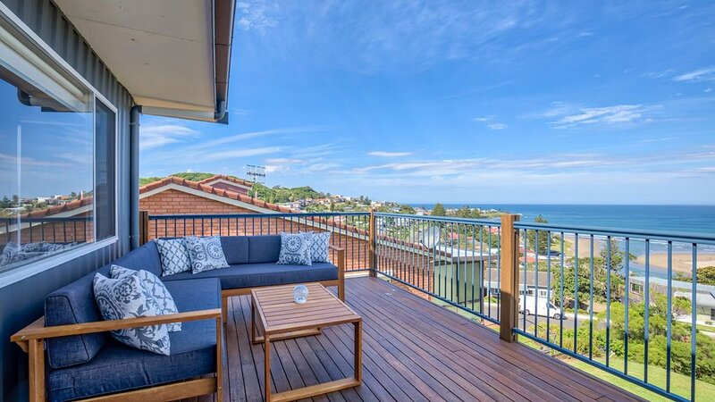GRAND VIEW, Gerroa - 4pm checkout on Sundays!, holiday rental in Gerroa