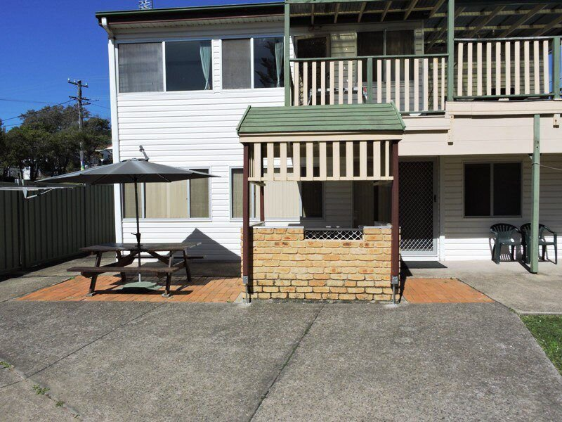 Kalinda * Crescent Head, holiday rental in Kempsey