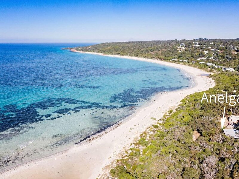 Only footsteps away from the beach, holiday rental in Cape Naturaliste