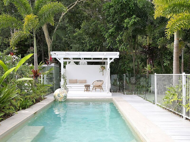 �Buderim Rainforest Retreat Perfect for family getaways�, holiday rental in Diddillibah