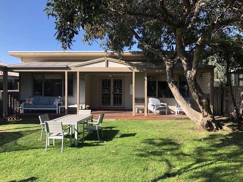 Ocean Groove Beach House, location de vacances à Ocean Grove