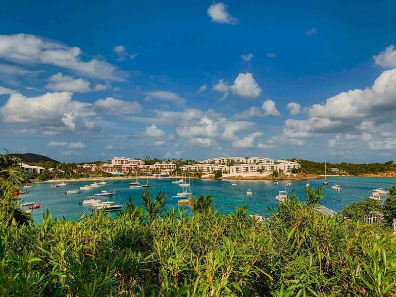 Great deal on St. Thomas' East End - Walk to the beach in 2 mins!, vakantiewoning in Tutu