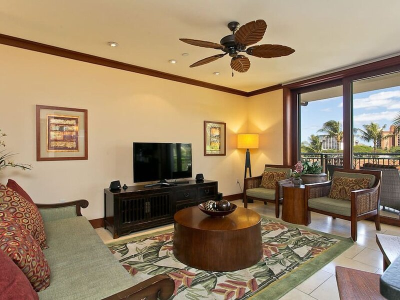 KBV O410 - Partial Ocean View, 2Bed & 2Bath, holiday rental in Kapolei
