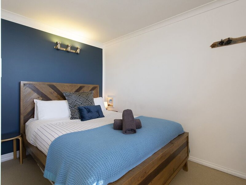 Fremantle Heaven Studio Apartment, holiday rental in East Fremantle