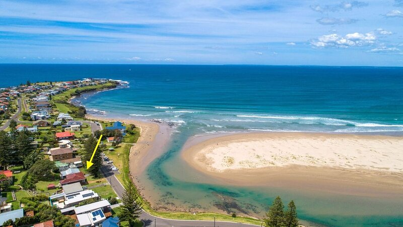 SEAWAYS, Gerroa - 4pm check out on Sunday!, holiday rental in Gerroa