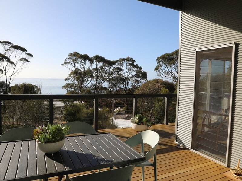 The Harbourmaster - Kangaroo Island, holiday rental in Kangaroo Island
