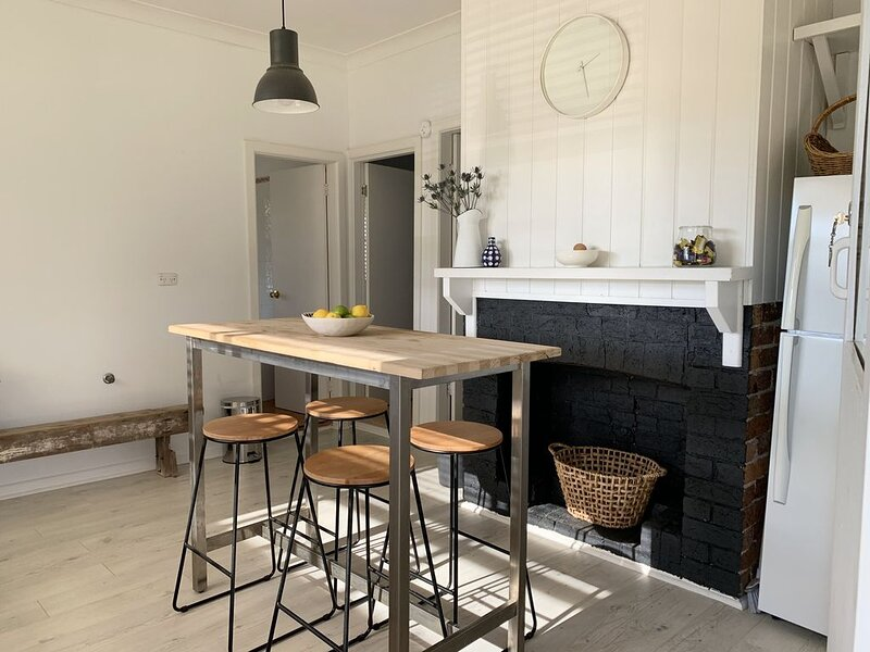 'Merungie Cottage' Lucknow, vacation rental in Carcoar