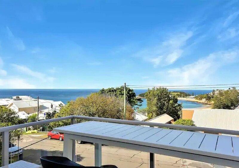 Ocean Views on Barnhill, casa vacanza a Forresters Beach