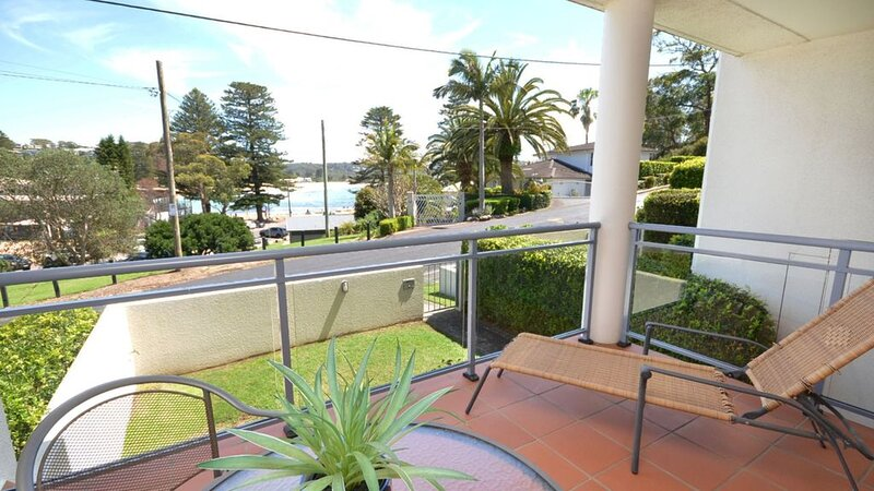 The Verandah  - Ocean Views, casa vacanza a Avoca Beach
