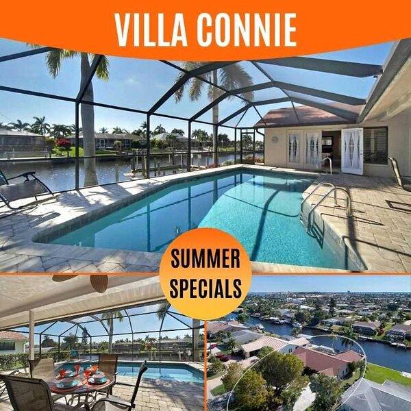 Villa Connie
