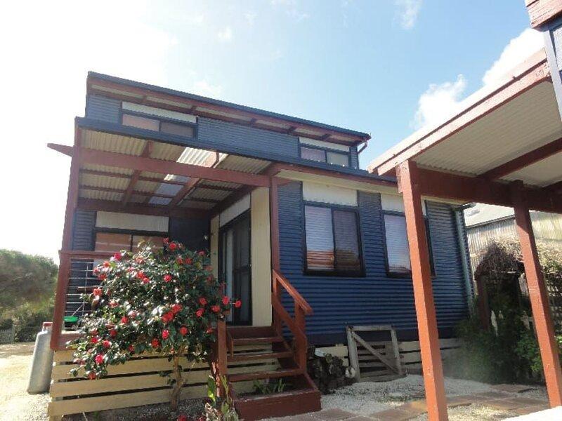 14 Sunshine Rise Sandy Point, location de vacances à Foster