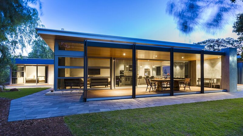 Maybrook - Exclusive Escapes, holiday rental in Cape Naturaliste