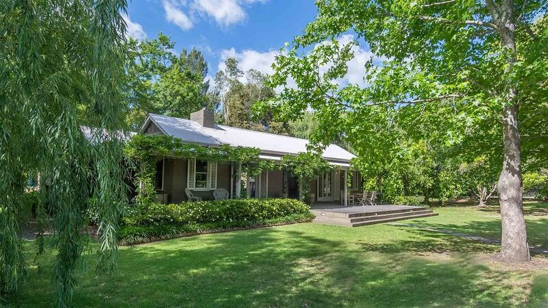 TRANQUILITY, Berry -  4pm check out Sundays! Berry & Surrounds, holiday rental in Berry