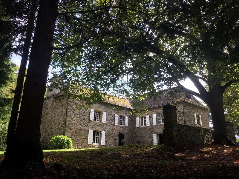Le Château de Durfort, holiday rental in Gros-Chastang