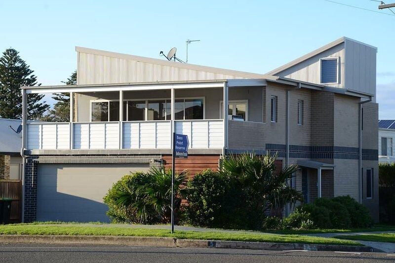 Dream Catcher Beach House, casa vacanza a Windang