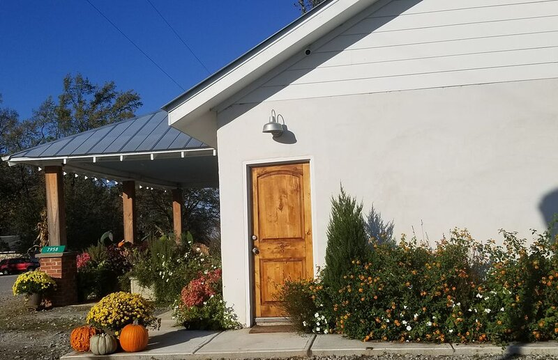 Charming, Renovated Historic Country Store; close to Athens and the Broad River, location de vacances à Franklin Springs