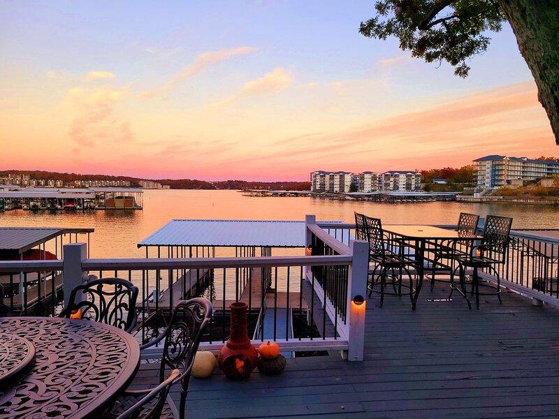 Cozy Fisherman's Retreat w/ WiFi at 2mm, alquiler de vacaciones en Lake Ozark