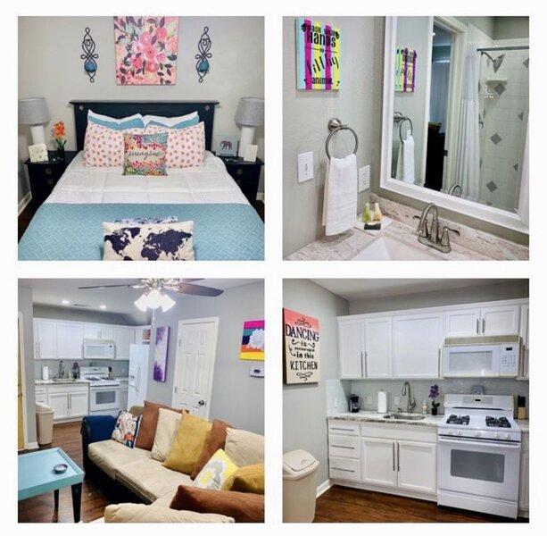 Witte Wonderland, vacation rental in San Marcos
