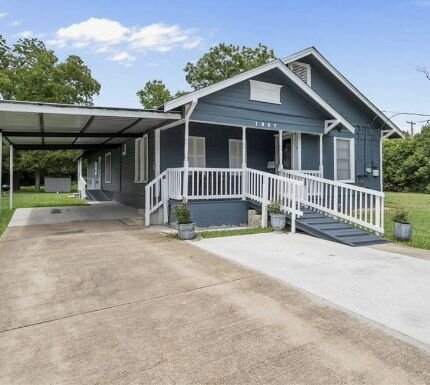 Magnolia, Downtown Waco and Baylor all within 5-10 minutes away!, holiday rental in Riesel
