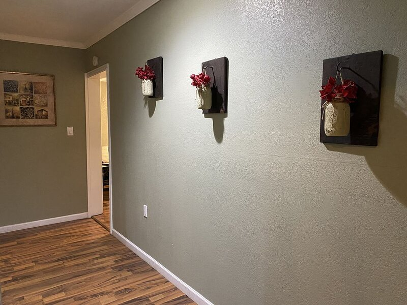 Close to all Waco has to offer!, vacation rental in Waco