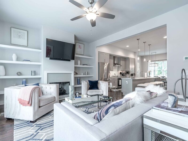 Hidden Jewel, Premium Living in Buckhead, location de vacances à Atlanta