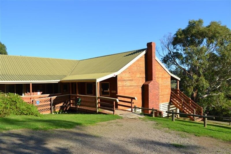 Iluka Retreat - Aulua Group Lodge, alquiler vacacional en Balnarring