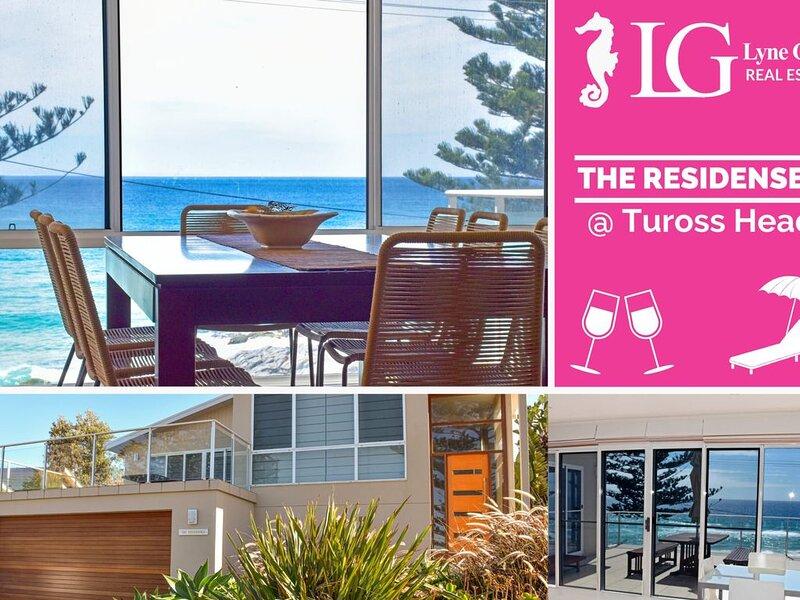 Residensea * Tuross Head, holiday rental in Tuross Head