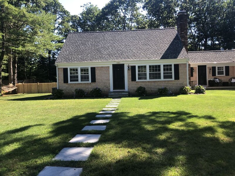 Peaceful Property Perfectly Situated, holiday rental in Osterville
