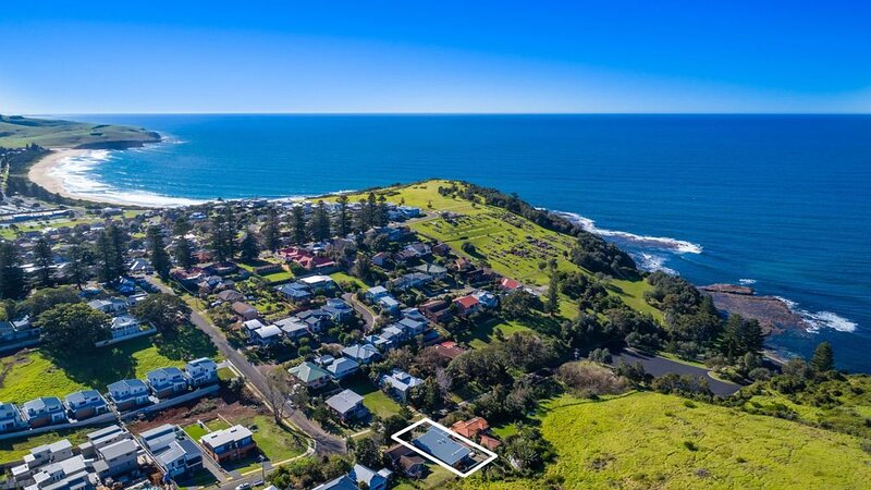BLUE WATERS, Gerringong - 4pm check out Sundays!, holiday rental in Gerringong