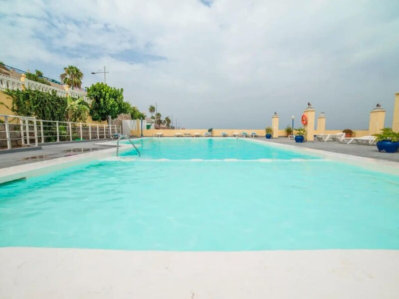 Under the sun of Amadores, holiday rental in Amadores