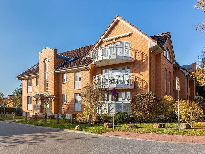 Stunning Apartment in Boltenhagen with Garden, holiday rental in Tarnewitz