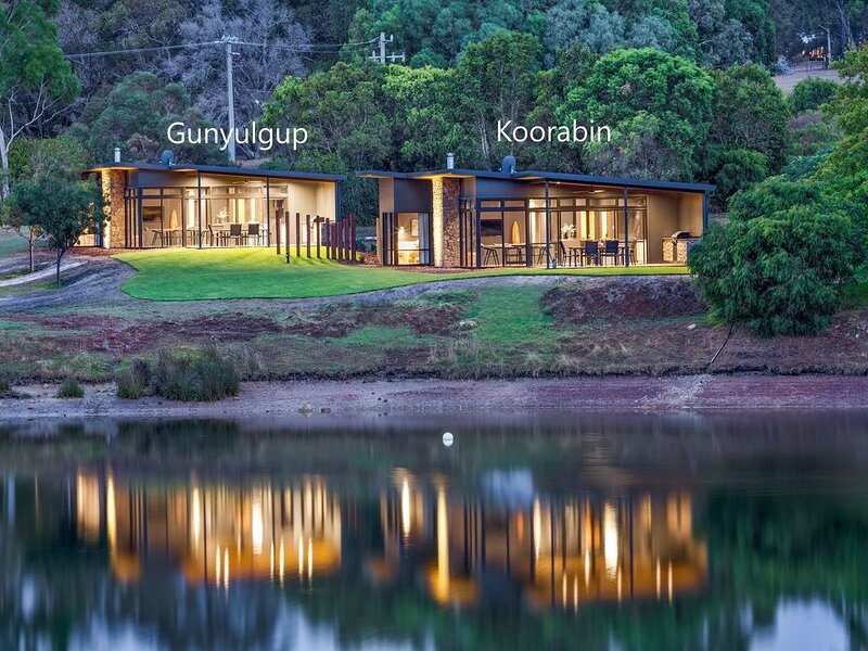 Artisan Koorabin- Exclusive Escapes, location de vacances à Yallingup