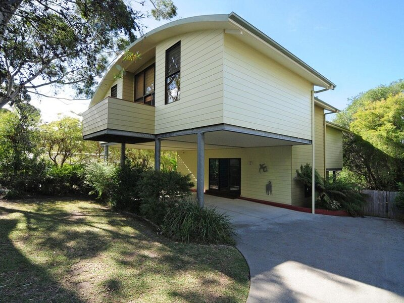 Aquarius Beach Stay - Aquarius on Nelson's Beach Reserve. – semesterbostad i Hyams Beach