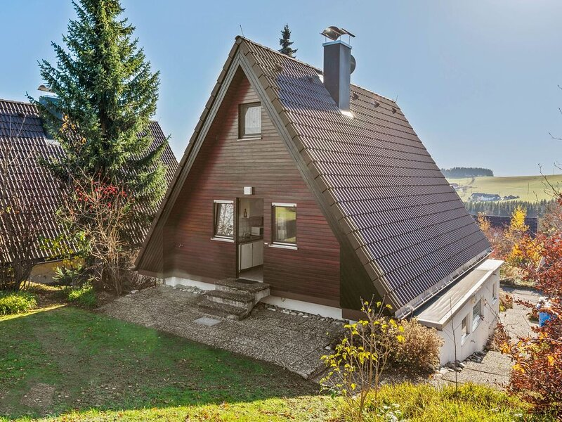 Completely detached house, holiday rental in Laufenburg