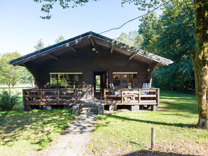 Pretty Holiday Home in Eschede Germany near Forest, casa vacanza a Eschede