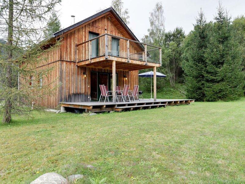 Delightful Chalet in Stadl an der Mur Styria near Ski Area, holiday rental in Ramingstein
