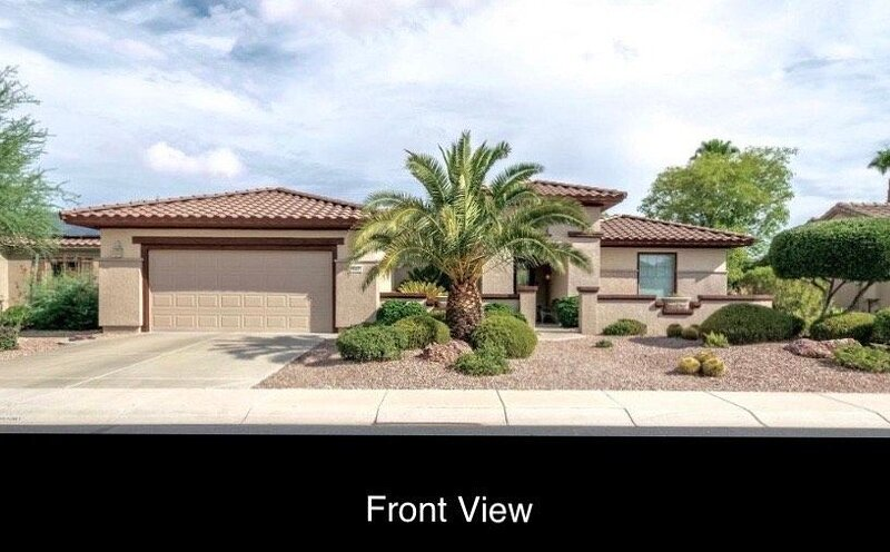 Sun City Grand 3BR, 2 bath home with relaxing back yard ~ 2420 SQFT, alquiler vacacional en Morristown