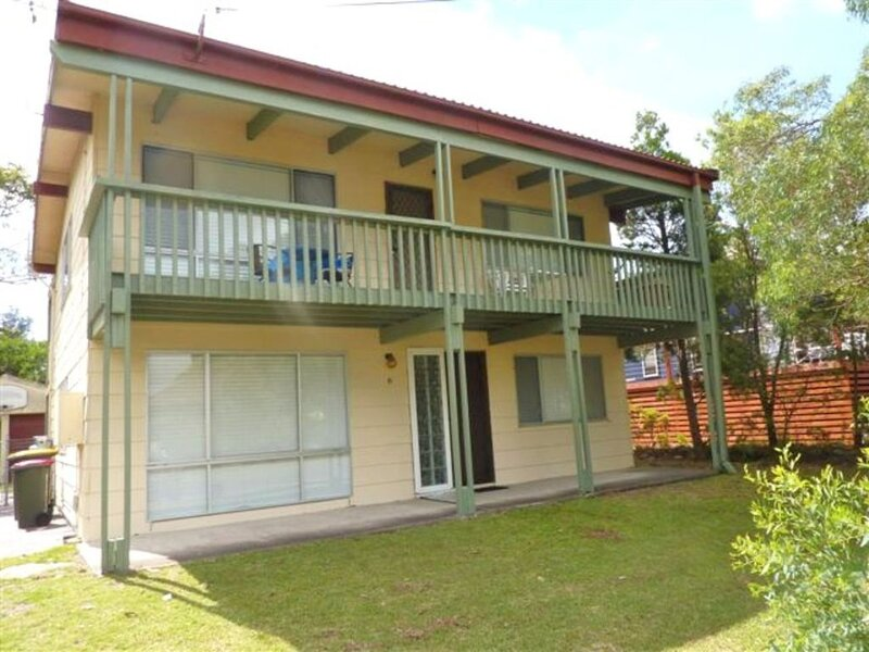 Charm at the Inlet - 6 Normandy St, holiday rental in Narrawallee
