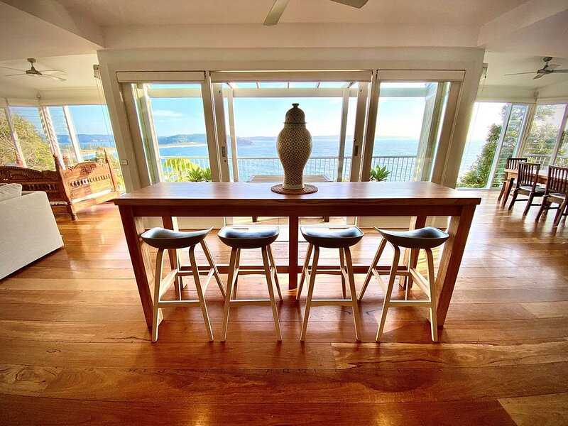 Casa Bella - The Best View in the World, holiday rental in Palm Beach