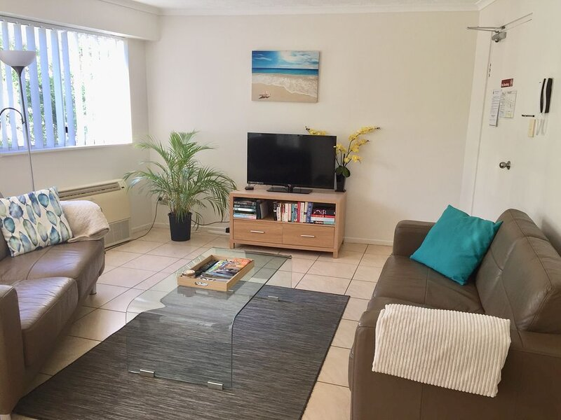 Apartment on Esplanade, aluguéis de temporada em Torquay