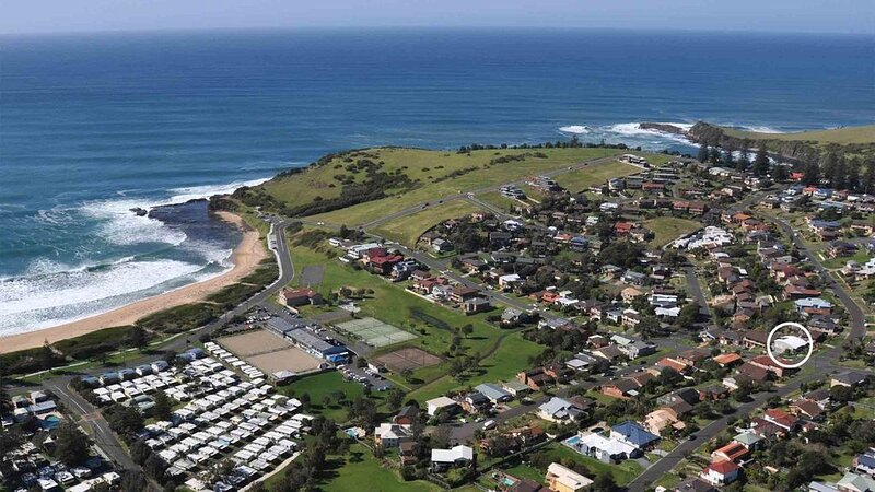 RENDEZVOUS, Gerringong - 4pm check out Sundays!, holiday rental in Kiama Municipality