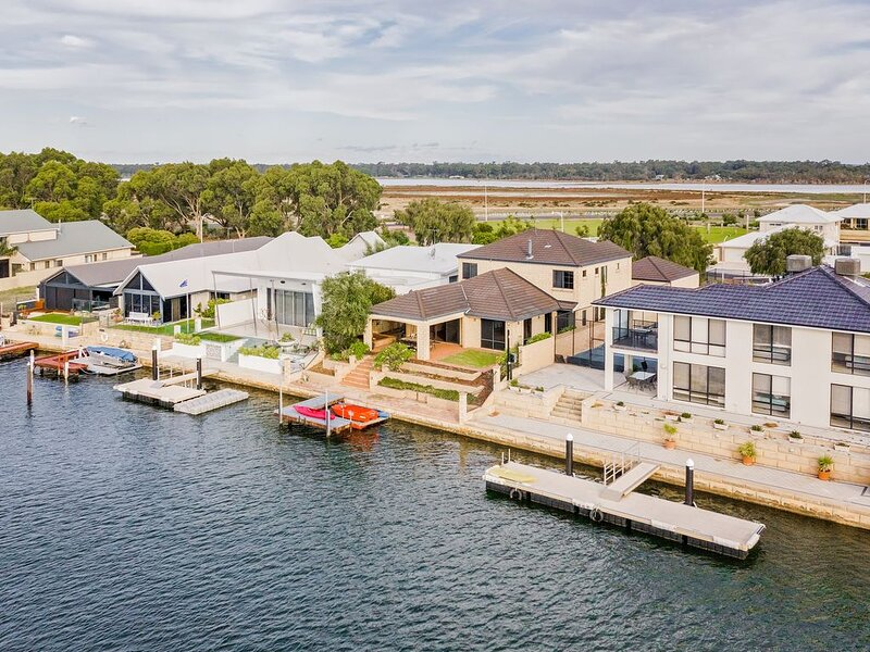 Waterside On Lanyard - Exclusive Escapes, location de vacances à Peppermint Grove Beach