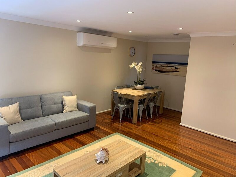 38 Alfred Street - North Haven, NSW, holiday rental in Moorland